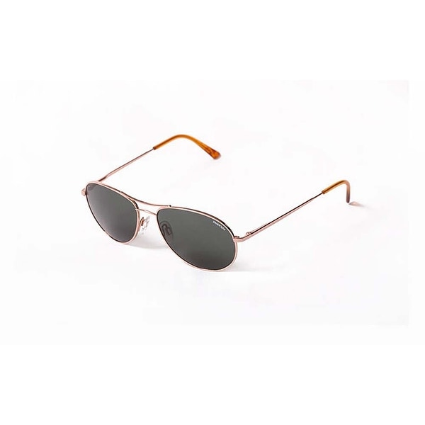 adeb444d03772 Shop Randolph Engineering Crew Chief II Skull 54mm Rose Gold AGX PC  Sunglasses - Free Shipping Today - Overstock - 19216213
