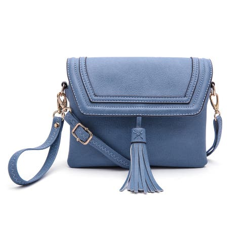 Style Strategy Tess Crossbody Bag