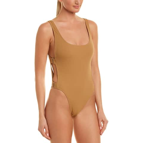 L*Space Mayra Classic One-Piece