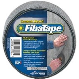 Saint-Gobain Adfors FDW8436-U Fiberglass Cement Tape 2 in. x 150 Ft.