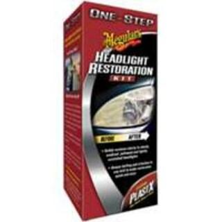 Meguiar's G1900K Headlight Restoration Kit