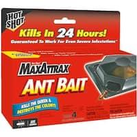 Spectrum Brands H&G 4Pk Ant Bait Trap HG-2040W Unit: PKG