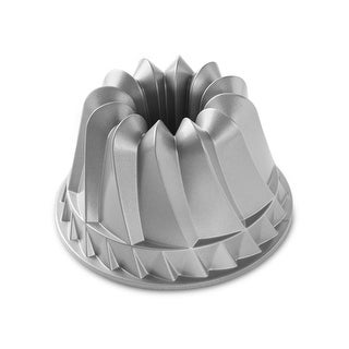 Link to Nordic Ware Platinum Collection Kugelhopf Bundt Pan Similar Items in Bakeware