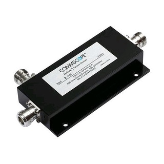 CommScope - 698-2700 MHz 6dB Air Directional Coupler