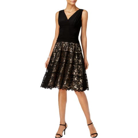 b5ced3d64636 SL Fashions Dresses | Find Great Women's Clothing Deals Shopping at ...