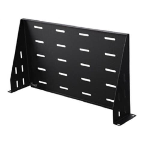 Rosewill Accessory RSA-2USHF001 2U 10 Inch-depth Cantilever Shelf Retail