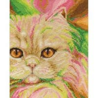"""8""""X10"""" 14 Count - Persian Counted Cross Stitch Kit"""