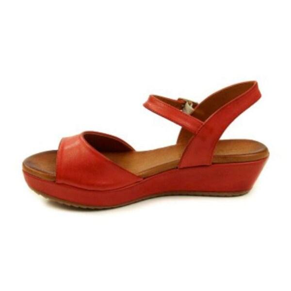 Sesto Meucci Womens Becka Open Toe Casual Platform Sandals - 8.5