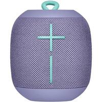 Logitech 984-000843 Portable Bluetooth Speaker, Lilac