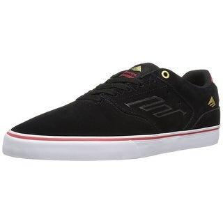 Emerica Men's The Reynolds Low Vulc Skateboard Shoe