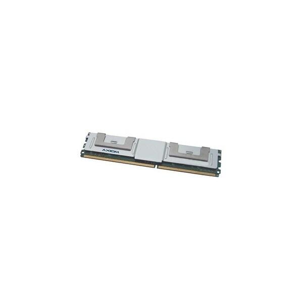 Axion A2026998-AX Axiom 4GB DDR2 SDRAM Memory Module - 4GB (2 x 2GB) - 667MHz DDR2-667/PC2-5300 - ECC - DDR2 SDRAM - 240-pin