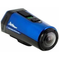 Coleman CX9WPBL Sports & Exercise Camera - Blue