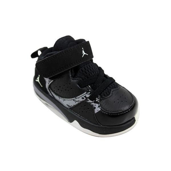new style 53aa2 2d944 Shop Nike Toddler Air Jordan Phase 23 2 Black/White-Cement ...