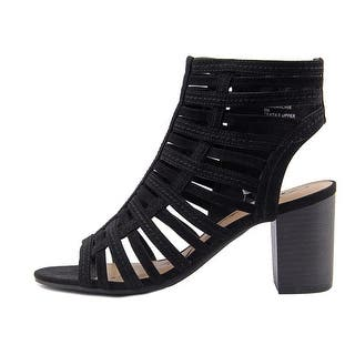 cbd391370a1 Quick View.  20.00 -  55.60. American Rag Womens Sanchie Open Toe Casual  Strappy Sandals · Quick View