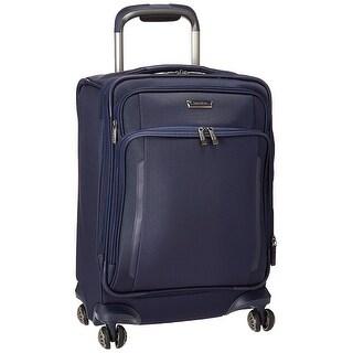 Samsonite Luggage Silhouette XV Spinner 21, Twilight Blue