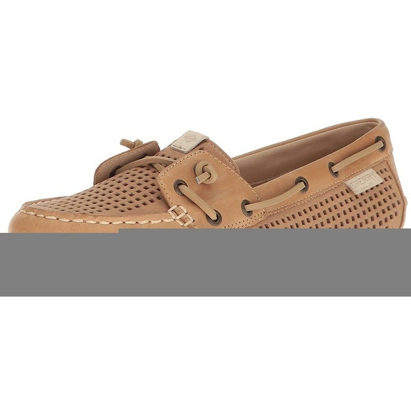 Sperry Top-Sider Women's Coil Ivy Perf Boat Shoe - 7.5