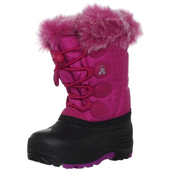 906f8b96d1c05 Shop Kamik Snowgypsy Boot (Toddler Little Kid Big Kid) - Free ...