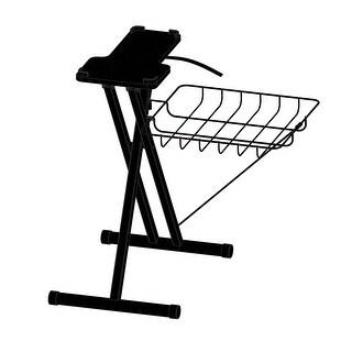 SteamFast A623-026 Steam Press Stand - Black