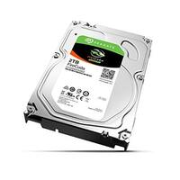Seagate 2TB FireCuda Gaming SSHD (Solid State Hybrid Drive) - SATA 6Gb/s 64MB Cache 3.5-Inch Hard Drive (ST2000DX002)