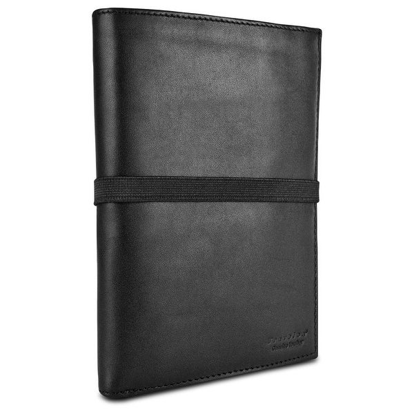 Travelon Hack-Proof Leather RFID Blocking Wallet & Organizer