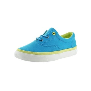 Cole Haan Girls Kelly Laceless Casual Shoes Youth Low Top