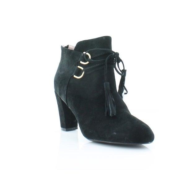 Taryn Rose Trisha Women's Boots Black