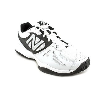 New Balance MC786WB2 Round Toe Synthetic Tennis Shoe