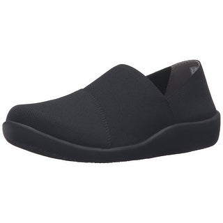CLARKS Womens Sillian Firn Closed Toe Loafers