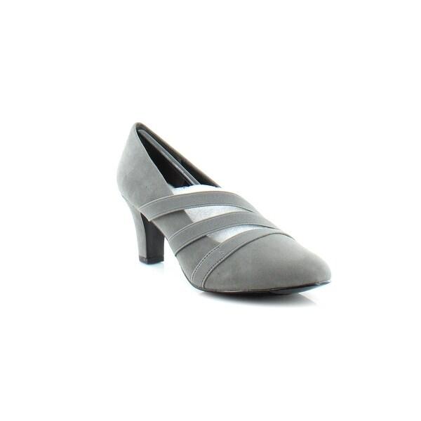 Easy Street Camillo Women's Heels Grey