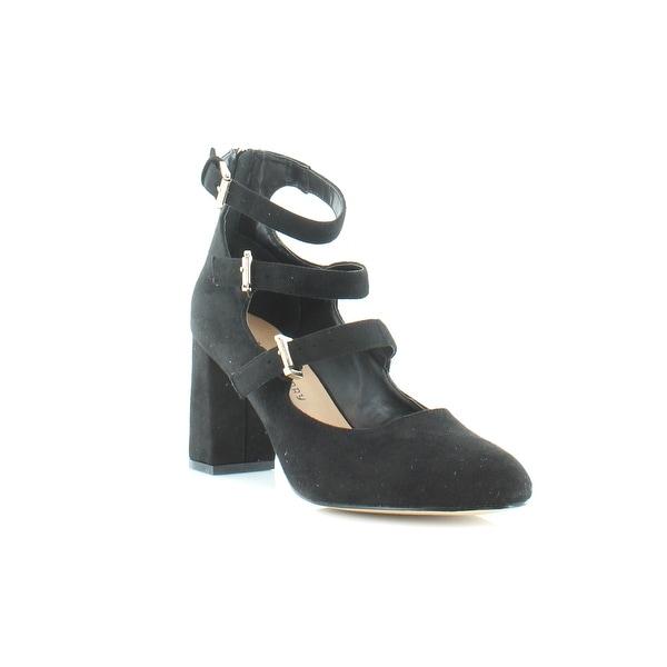Chinese Laundry Dedra Women's Heels Black