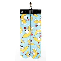 Odd Sox Family Guy Peanut Butter Jelly Time Socks, 6-13