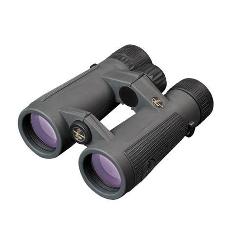 Leupold 174481 leupold 174481 bx-5 santiam hd 8x42mm gray