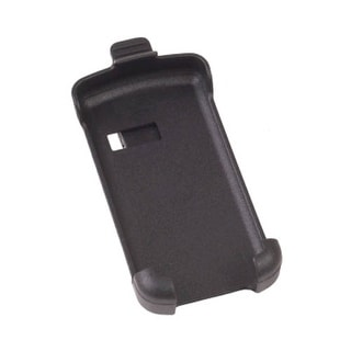 Black Swivel Belt Clip Holster for LG AX265 Banter