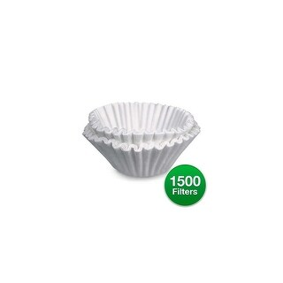 Genuine Coffee Filter for Bunn 20157.0001 (3-Pack)