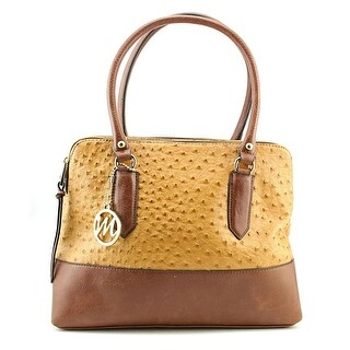Emilie M. Linda Compartment Satchel Women Synthetic Satchel - Brown|https://ak1.ostkcdn.com/images/products/is/images/direct/c3a2cd5149209f2984c73a910fbf3632f944af81/Emilie-M.-Linda-Compartment-Satchel-Women-Synthetic-Satchel.jpg?_ostk_perf_=percv&impolicy=medium