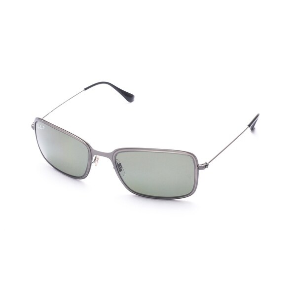 Ray-Ban Modern Sunglasses Gunmetal - Small