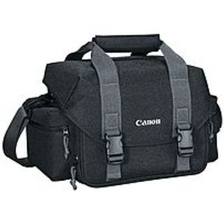 Canon 300DG Carrying Case for Camera, Lens, Memory Card, Clothing (Refurbished)