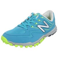 New Balance Women's Minimus Spikeless Mesh Golf Shoe, Brand NEW
