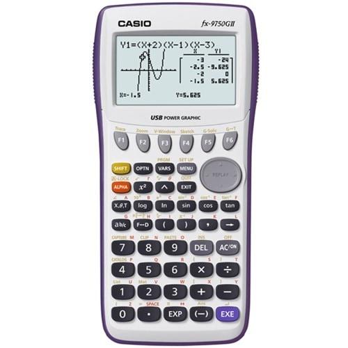 """Casio 21 Digits Graphing Calculator Graphic Calculator"""