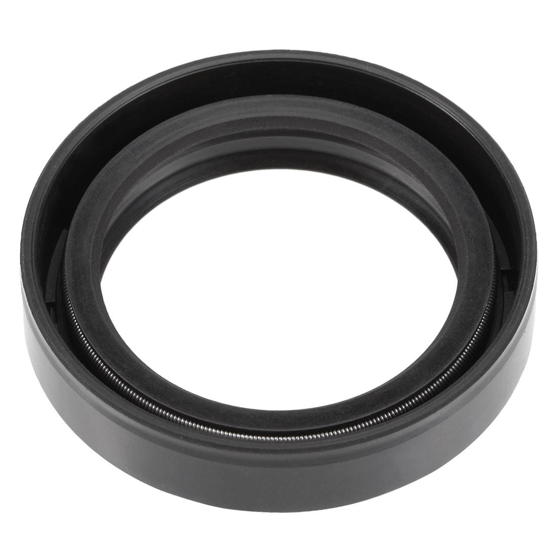 Metric Oil Seal Twin Lip 40mm x 80mm x 12mm