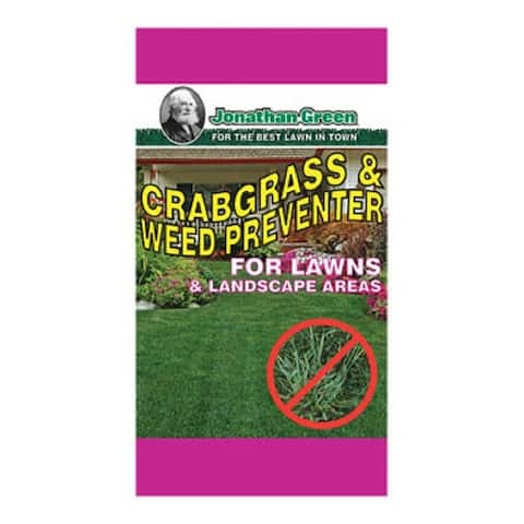 Jonathan Green 12350 Crabgrass And Weed Preventer