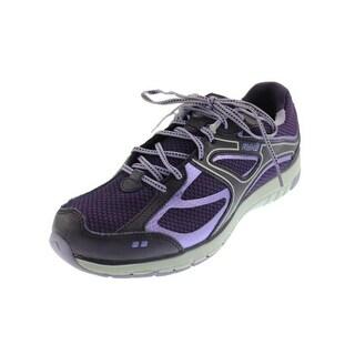 Ryka Womens Crusade Lightweight Workout Running, Cross Training Shoes