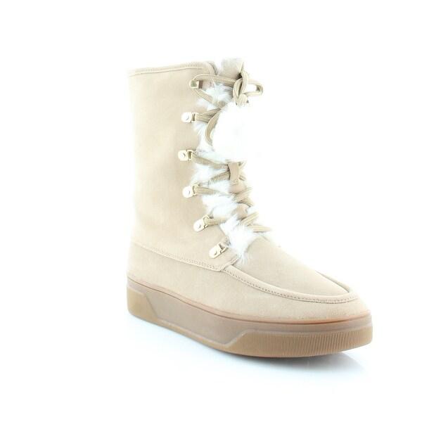 Michael Kors Juno Women's Boots DK Khaki
