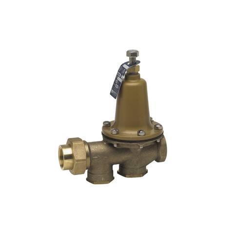 "Watts 0009217 LF25AUB-Z3 1/2"" Lead Free Water Pressure Reducing Valve -"