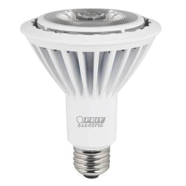 Feit Electric PAR30L/930/LED LED Spot Light Bulb, 15 Watt, Dimmable
