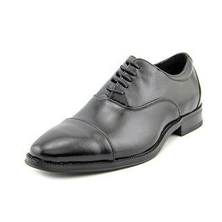 Stacy Adams Kordell Cap Toe Leather Oxford