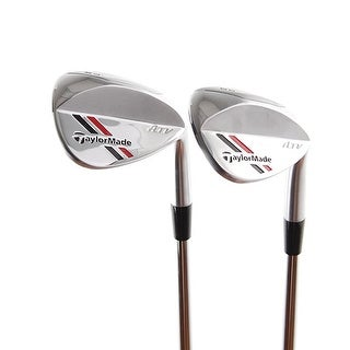 New TaylorMade ATV Wedges 54* & 58* RH w/ Dynamic Gold AMT Steel Shaft