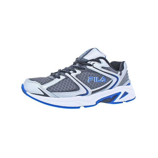 94676b497e19 Fila Mens Memory Thunderfire Running Shoes Memory Foam Cool Max - 8.5  medium (d)