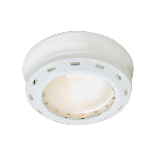 Good Earth Lighting Wht 5 Light Xenon Kit