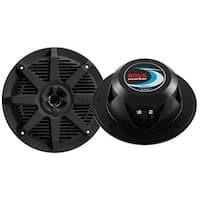 """Boss Audio Mr52B 5.25"""" 2-Way 150W Marine Full Range Speaker"""